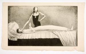 Alfred Kubin, Der beste Arzt, 1901/1902